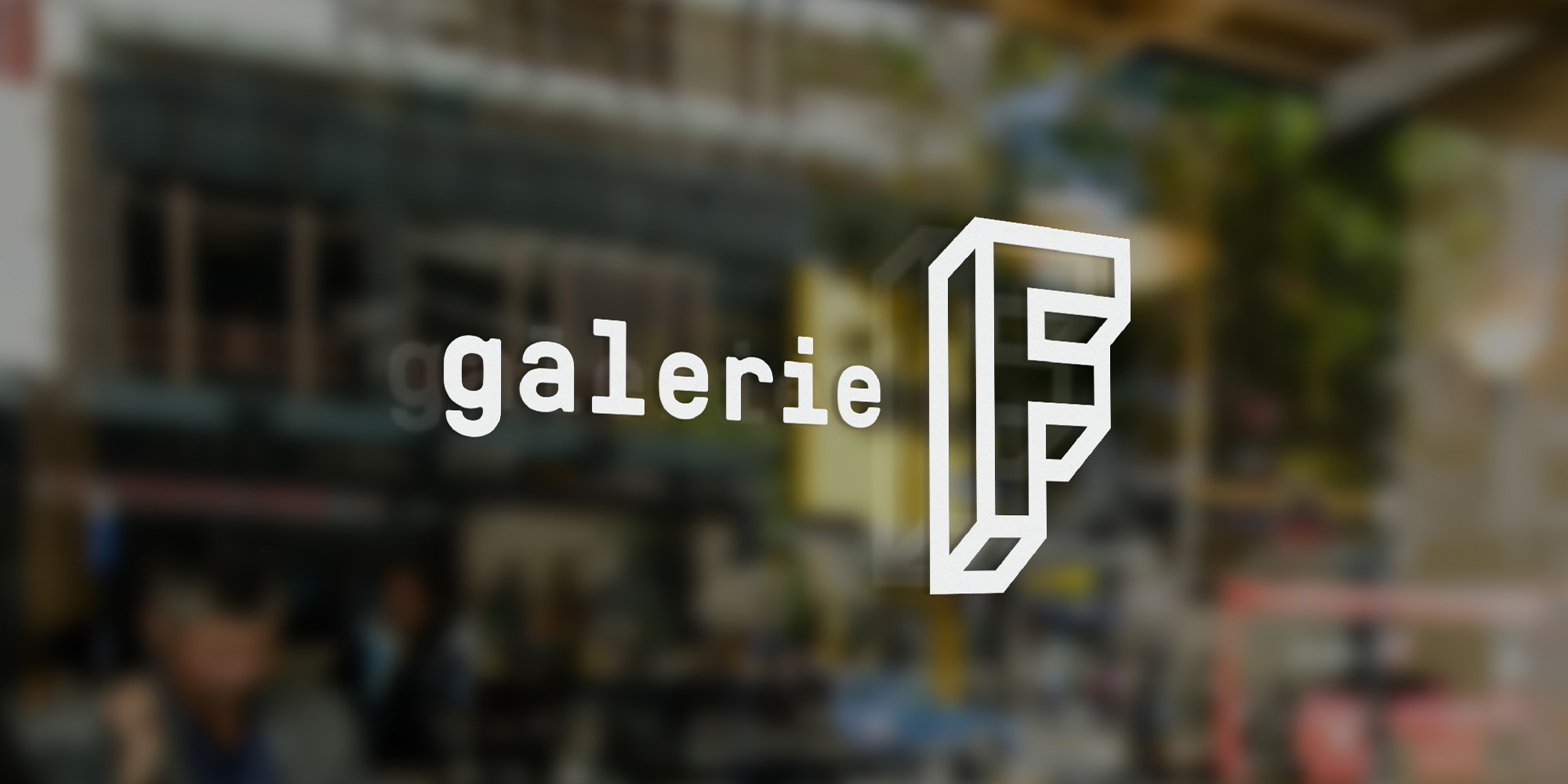 Galerie Front